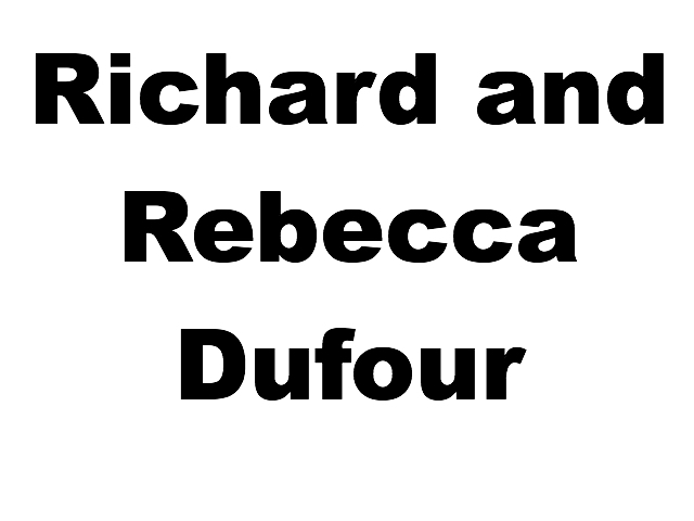 richard-and-rebecca-dufour