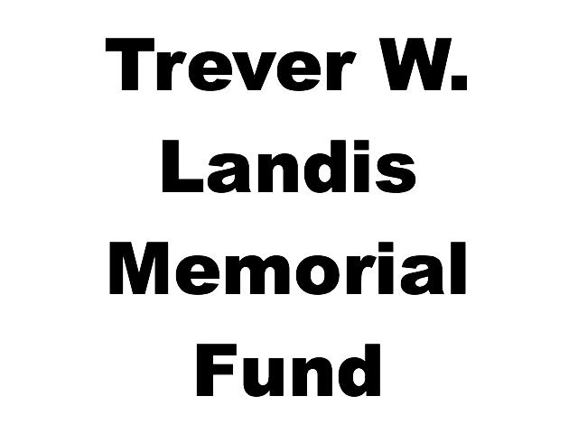 trever-w-landis-memorial-fund