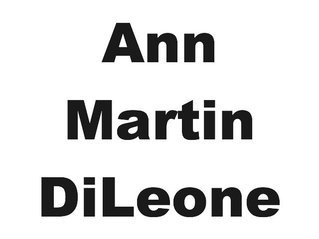 Ann Martin DiLeone