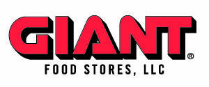 GIANT Food Stores logo