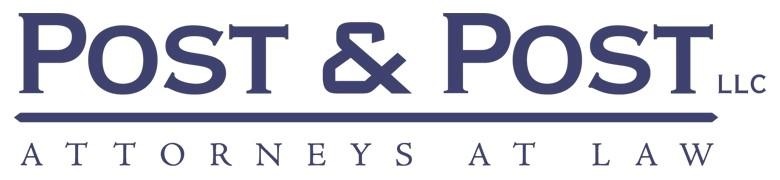 Post and Post logo